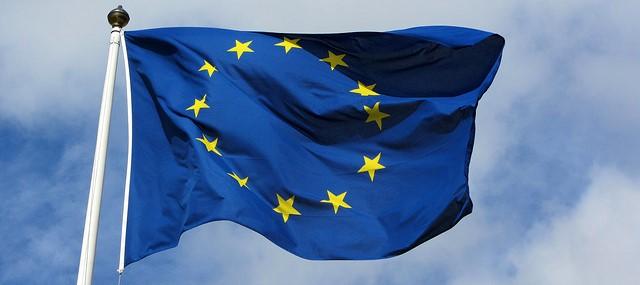 EU-projektfinansiering